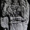 Stèle de Sargon II trouvée à Najafabad